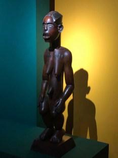 ancienne collection d'art africain de Félix Fénéon