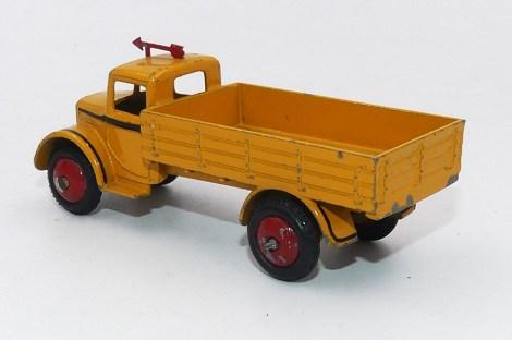 """Dinky Toys camion 22 C """"Scarlet Arrow"""""""