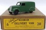 Dinky Toys camionnette 28 (après guerre)