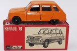 Buby Renault 6 IKA