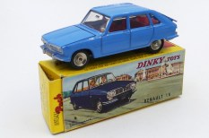 Dinky Toys Poch Renault 16