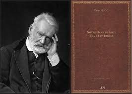 Victor Hugo un des auteurs préféré du ministre