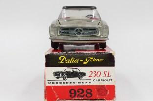 Dalia Tekno Mercedes Benz 230sl