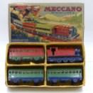 Dinky Toys France coffret de train voyageurs