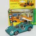 Politoys Chaparral 2F