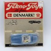 Tekno emballage thermoformé pour le marché américain Mercedes 300SL