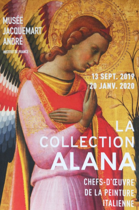 collection Alana