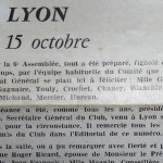 """Actualités Meccano: la réunion du club """"BB Lorrain"""" et madame le préfet et leur fils"""