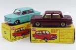 Dinky Toys Afrique du Sud Simca 1000