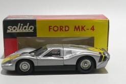 Solido Brosol Ford MK IV