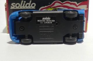 Solido Brosol Lola T70 Sunoco