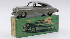 Marklin Buick Roadmaster rare version en plastique !