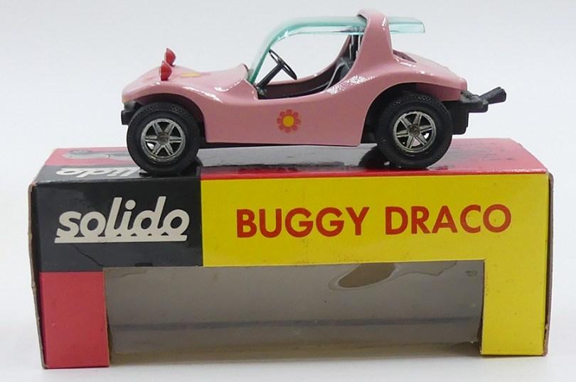 Solido brosol Buggy Draco