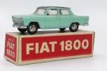 Mercury Fiat 1800 bicolore