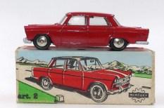 Mercury Fiat 1800 unicolore