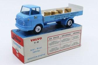 "Tekno Volvo Express""Leo"""