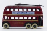 Taylor and Barret majestueux trolleybus