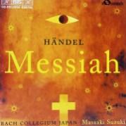 Handel Messiah par le Bach Collegium Japan