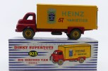 Dinky Toys Bedford typeS fourgon Heinz beans