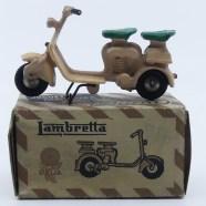 Dalia Lambretta scooter