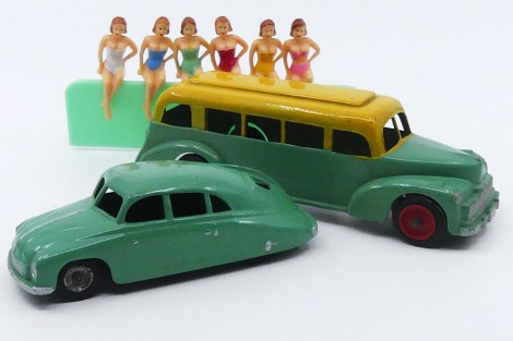 Gasquy Tatra Tatraplan et Mercury car