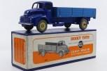 Dinky Toys Leyland Comet ridelles (jante crème )