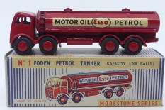 Morestone Foden Mk2