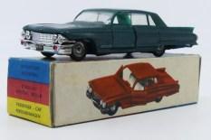 Politoys Cadillac 62