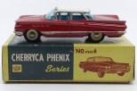 Cherryca Phenix Buick Electra