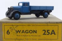 Dinky Toys 25A camion ridelles type 4