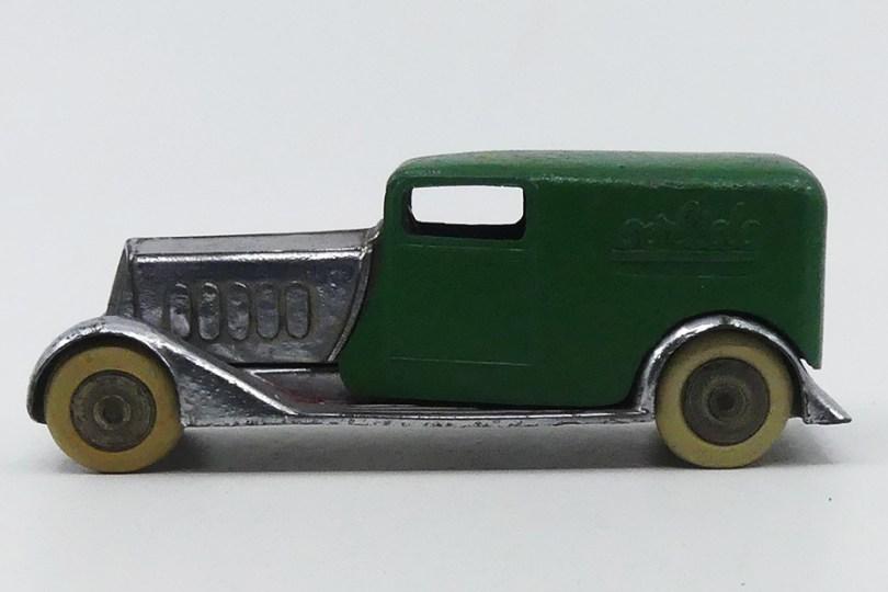 Solido Junior camionnette tôlée Solido