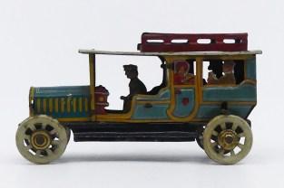 Meier (Germany) limousine de voyage