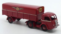 Dinky Toys Panhard Movic Esso