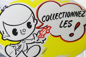 """""""Collectionnez les ! """"Norev"""