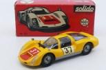 Solido Marx (Hong Kong) Porsche Carrera 6 (pour le marché américain)