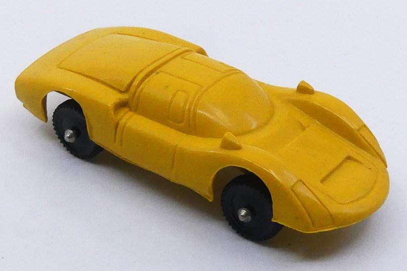 Vinyl Line (Allemagne) Porsche Carrera 6