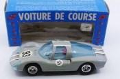 Strombecker (Canada) Porsche Carrera 6 (circuit électrique)
