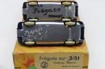 CIJ Renault Fregate calandre à barres variantes de chassis (pas de mention CIJ)