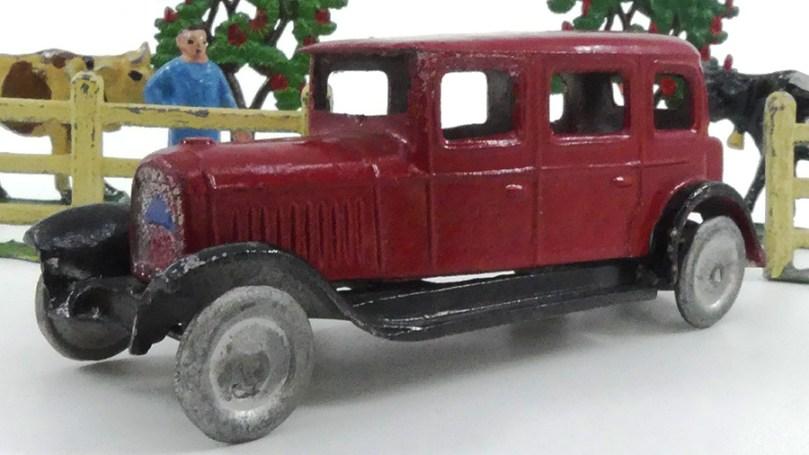 CD Delahaye limousine