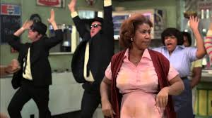 The blues brothers et Aretha Franklin