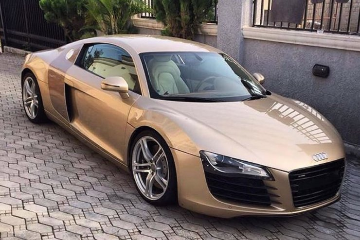 nigeria for car lovers
