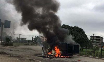 burning-bullion-truck