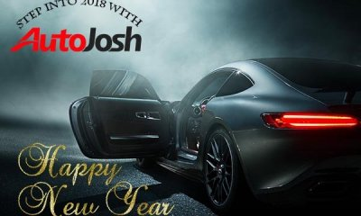 autojosh new year