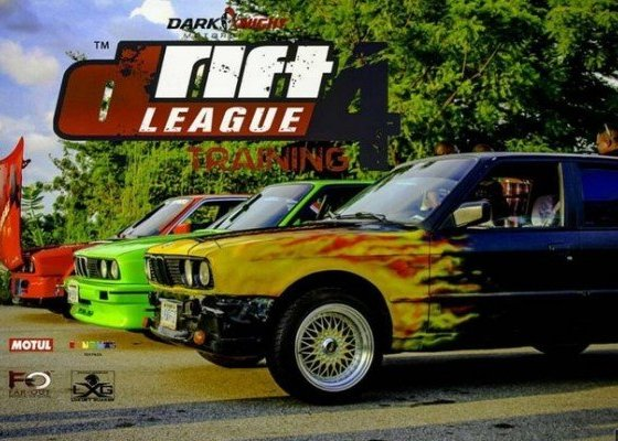 drift league IV