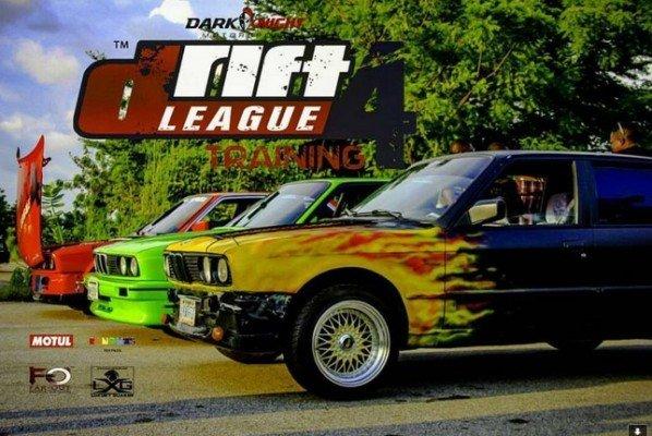 drift league IV