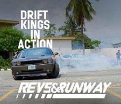 revs and  runway