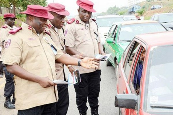 Break Any Of These Traffic Laws In Nigeria, See The Fines You Will Pay – FRSC