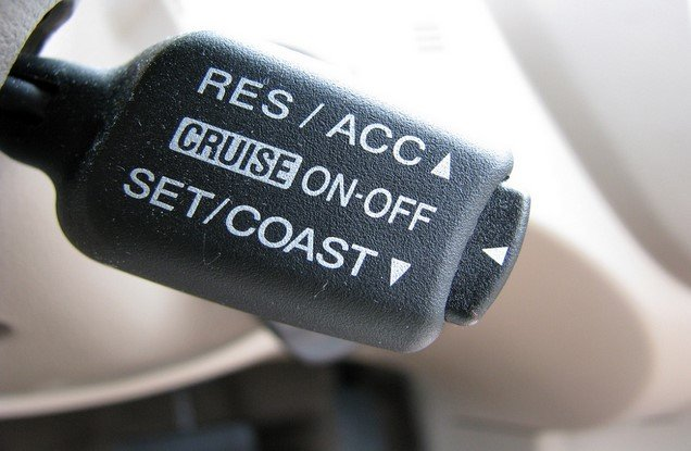Detailed Explanation On All You Need To Know About The Cruise Control Of Your Car
