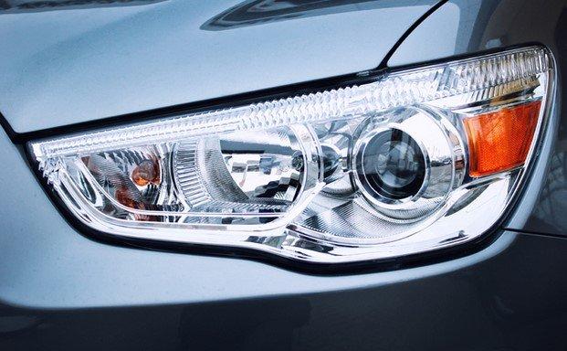 headlight halogen
