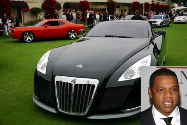 checkout jay-z u2019s car collection worth n5 5billion  photos  - celebrities